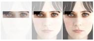 Zooey Deschanel's Eyes