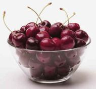 New Research Confirms Life is a Bowl of Cherries
